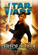 L'erede dei Jedi by Kevin Hearne