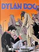 Dylan Dog n. 346 by Paola Barbato