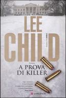 A prova di killer by Lee Child
