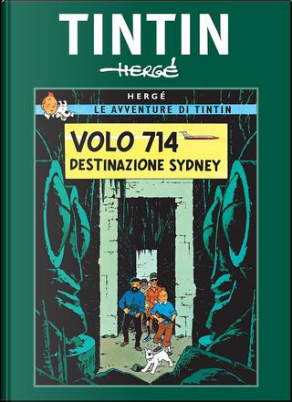 Le avventure di Tintin n. 22 by Hergé