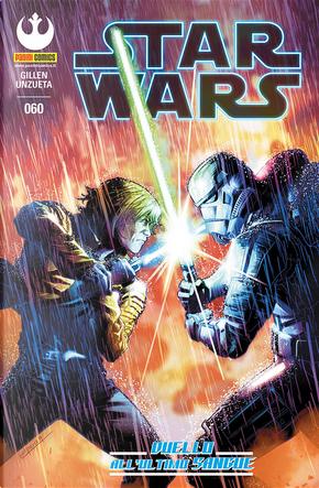 Star Wars #60 by Kieron Gillen