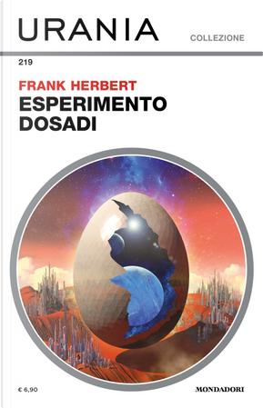 Esperimento Dosadi by Frank Herbert