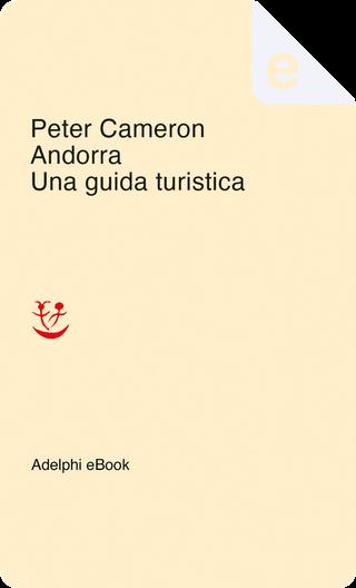 Andorra by Peter Cameron