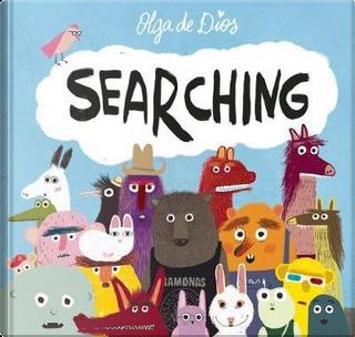 Searching by Olga de Dios