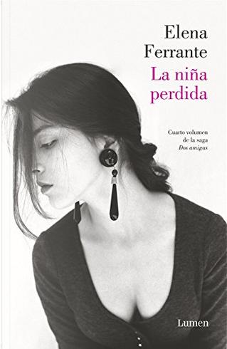 La niña perdida by Elena Ferrante