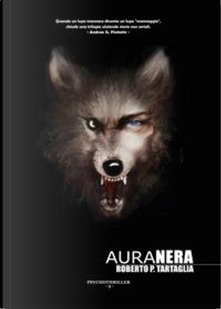 Aura nera by Roberto P. Tartaglia