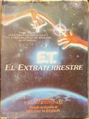 E.T. el extraterrestre by William Kotzwinkle
