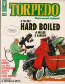 Torpedo n. 3 by Antonio Segura, Enrique Sánchez Abulí, Frank Miller, Jaime Martín, Pierre Fournier, Roberto Dal Prà