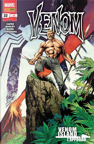 Venom vol. 39 by Donny Cates