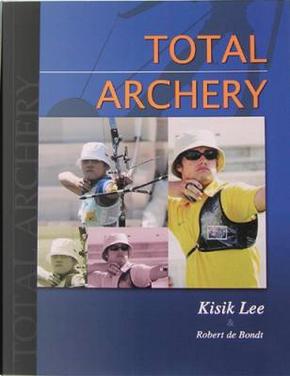 Total Archery by Kisik Lee