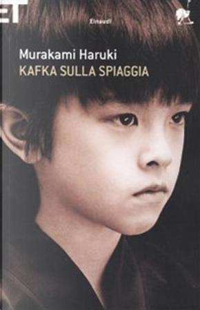 Kafka sulla spiaggia by Haruki Murakami