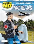 Mister No - Le nuove avventure n. 8 by Luigi Mignacco