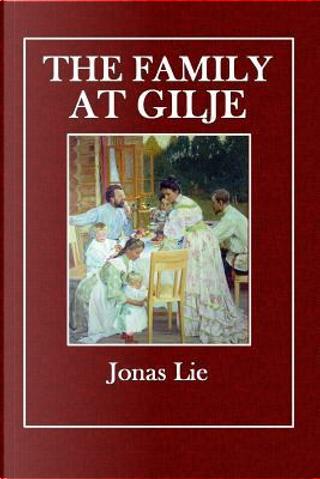 The Family at Gilje by Jonas Lie