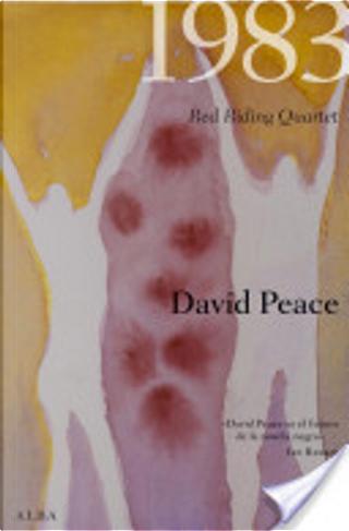 1983.0 by David Peace