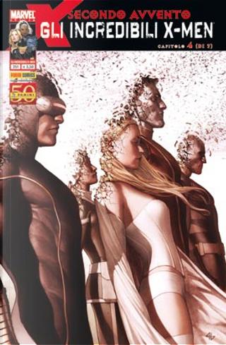 Gli Incredibili X-Men n. 251 by Francis Portela, Lan Medina, Mike Carey, Simon Spurier, Zeb Wells