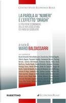 La parola ai numeri e l'effetto Draghi by Mario Baldassarri