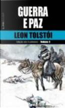 GUERRA E PAZ, V.4 by LIEV TOLSTOI