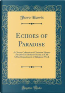 Echoes of Paradise by Thoro Harris