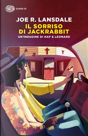 Il sorriso di Jackrabbit by Joe R. Lansdale