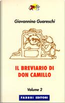 Il breviario di Don Camillo - Vol. 2 by Giovanni Guareschi