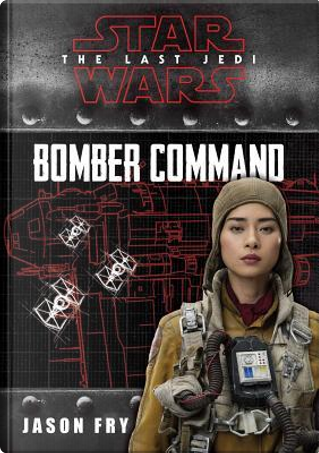 Bomber Command by Jason Fry