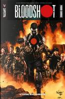 Bloodshot vol. 3 by Duane Swierczynski