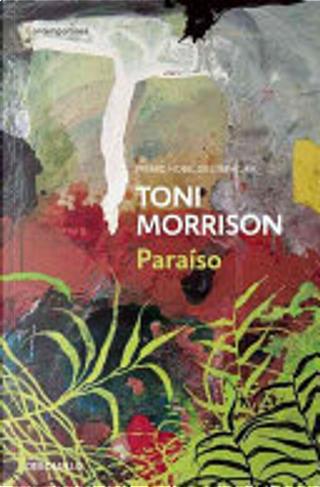 Paraíso by Toni Morrison
