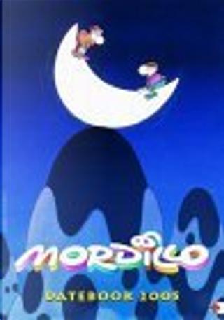 Mordillo Datebook Classics 2008 by Guillermo Mordillo