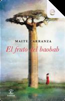 El fruto del baobab by Maite Carranza