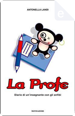 La Profe by Antonella Landi
