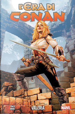 L'era di Conan vol. 2 by Meredith Finch