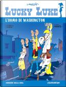 Lucky Luke Gold Edition n. 73 by Achdé, Laurent Gerra