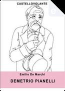 Demetrio Pianelli by Emilio De Marchi