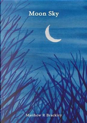 Moon Sky by Matthew R Brackley