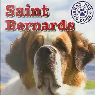Saint Bernards by Maria Nelson