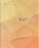 Sudoku (Floral Flexis) by Arcturus Publishing