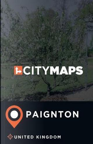 City Maps Paignton United Kingdom by James Mcfee