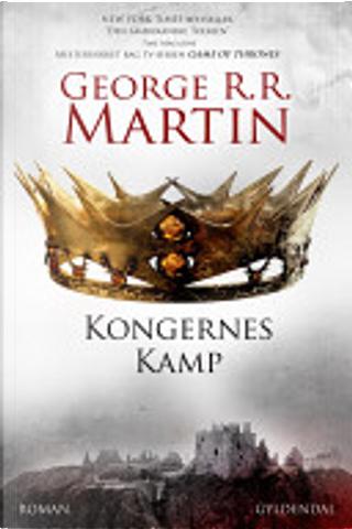Kongernes kamp by George R.R. Martin