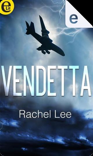 Vendetta by Rachel Lee