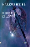 Il destino dei nani by Dario Leccacorvi, Markus Heitz