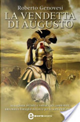 La vendetta di Augusto by Roberto Genovesi