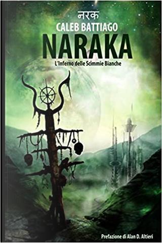 Naraka by Caleb Battiago