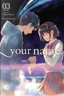 Your Name. 3 by Makoto Shinkai