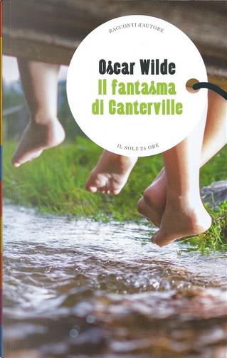 Il fantasma di Canterville by Oscar Wilde