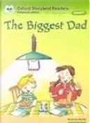 Oxford Storyland Readers: Biggest Dad Level 7 by Rosemary Border