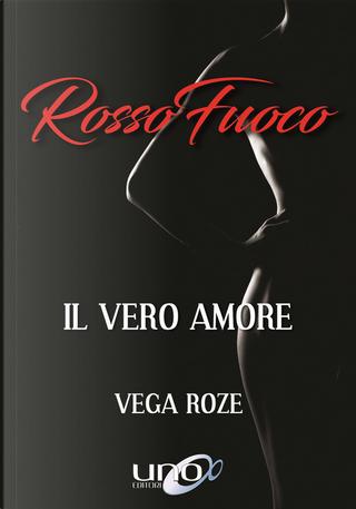 Rosso fuoco by Vega Roze
