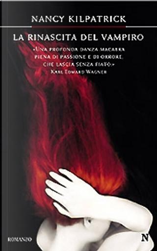 La Rinascita del Vampiro by Nancy Kilpatrick