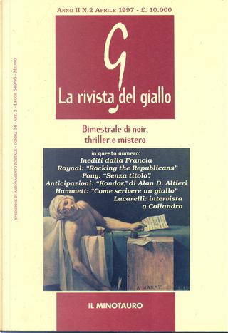 Alan D. Altieri. Uomo d'ombre by Giorgio Ferrari