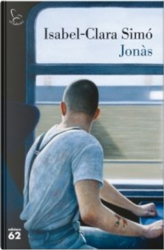 Jonàs by Isabel-Clara Simó