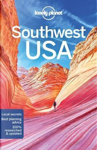 Lonely Planet Southwest USA by Lonely planet